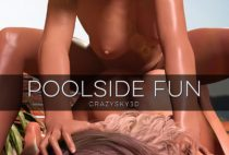 CrazySky3D – Poolside Fun