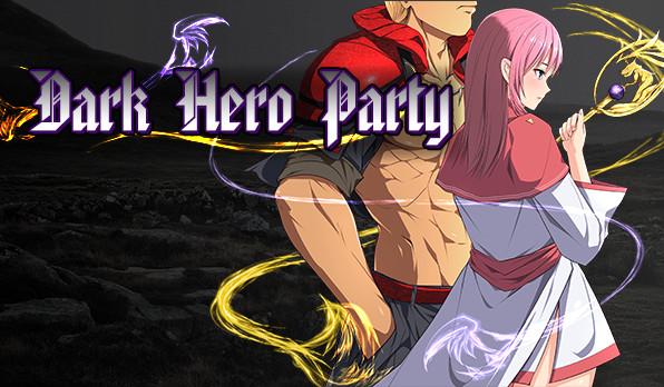 Dark Hero Party