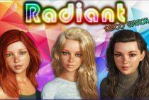 Radiant (InProgress) Ver.0.1.2