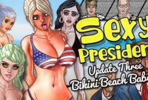 Sexy President + DLC