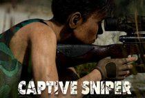 Gonzalesart - Captive sniper