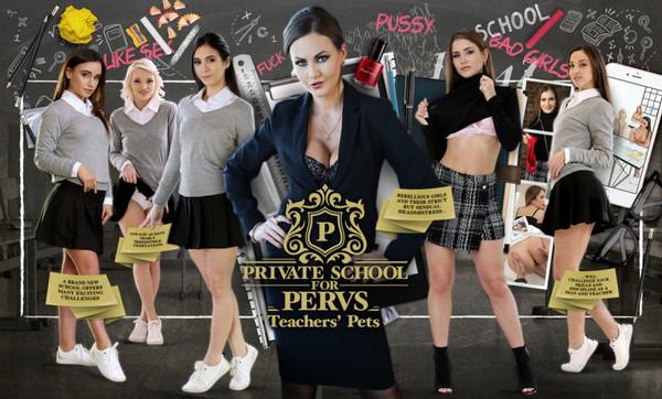Private School For Pervs