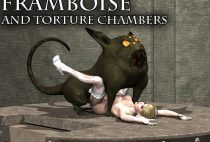 Framboise and Torture Chambers