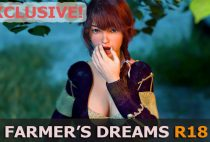 MuseX – Farmer's Dreams R18