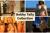 Bobby Tally Collection