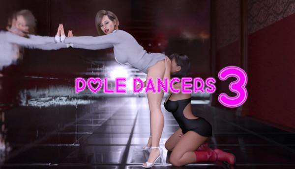 Pat – Pole Dancers 1-3