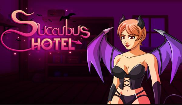Succubus Hotel