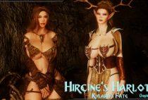 Hircine's Harlots - Kylara's Fate (InProgress) Ver.1.0b