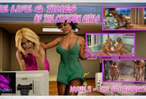 3DigiArt – Life & Times Of The Cupidon Girls 1-2