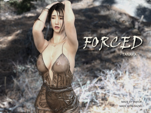 Uiafox – FORCED – TAKANA