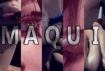 Infinity Sign – Maqui