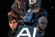 "AI-Curious – Chapter 1: Rannoch ""First Times"""