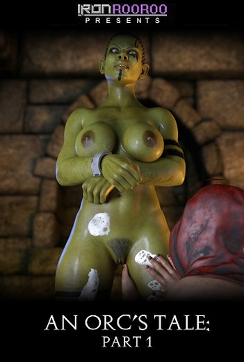 IronRooRoo – An Orc's Tale – Part 1