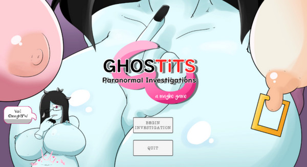 GHOSTiTS: Paranormal Investigations