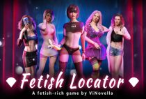 Fetish Locator (Update) Week 2 v1.08.07