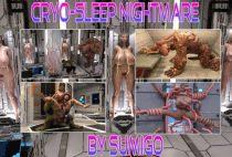 Sumigo – Cryo-Sleep Nightmare
