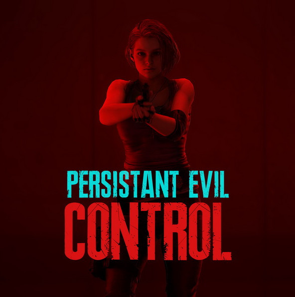 Persistant Evil: Control