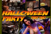 TerebonkofGameStudio – Lida's Halloween 1-2
