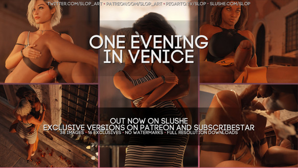 SloP – One Evening in Venice