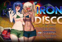 Iron Disco